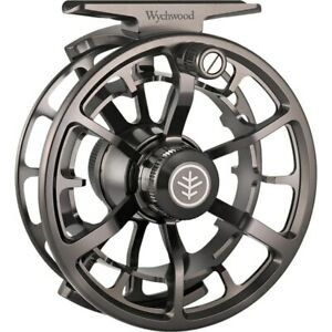 Wychwood Game New Rs2 Trout Freshwater Fly Fishing Reel Uk Made Ebay