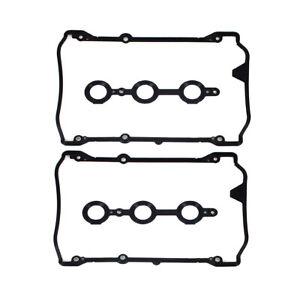 Valve Cover Gasket w/ Spark Plug Tube Seals for 97-05 AUDI ...