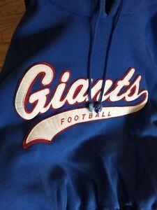 5f59ab84c Image is loading Vintage-Starter-New-York-Giants-Sweatshirt-NFL-Football-
