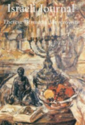 Israeli Journal by Bernstein, Theresa