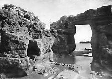 BR41110 Royan le pont du diable a saint palais sur mer    France