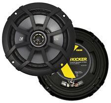 Kicekr 43CSC654 6.5 inch 2 Way Car Audio Speaker