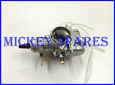 Brand New Royal Enfield VM 28 Carburettor 500 CC (Mikcarb)