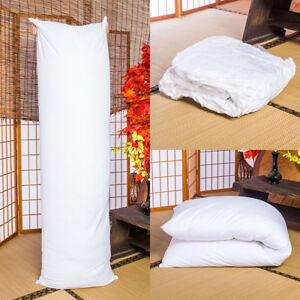 150x50cm Dakimakura Hugging Body Pillow Inner Stuff PP Cotton