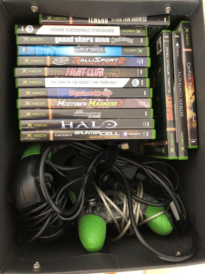 Xbox, Perfekt