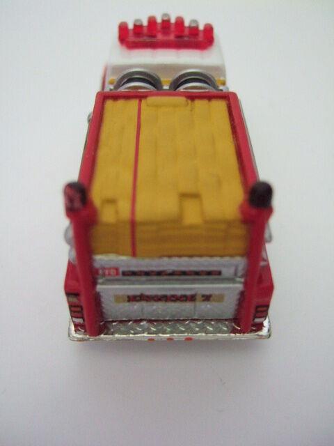 Joyeuses fêtes * * * Meilleure offre! MATCHBOX PREPRO mb66 (mw-379) International Pumper >> Philadelphie Fire << | Vente Chaude  | Online Shop  d8631d