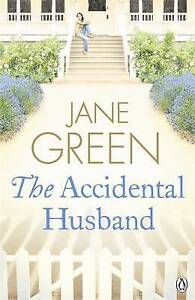 The-Accidental-Husband-by-Green-Jane-Good-Used-Book-Paperback-FREE-amp-FAST-De
