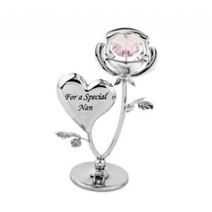 Crystocraft-Special-Nan-Ornament-with-Swarovski-Crystal-Figurine-Gift-Present