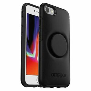 OtterBox-Otter-Pop-Symmetry-Series-Case-for-iPhone-8-7-Black