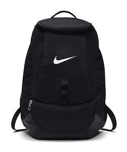 c6c4bbed802 Nike Club Team Swoosh Backpack - Black for sale online | eBay
