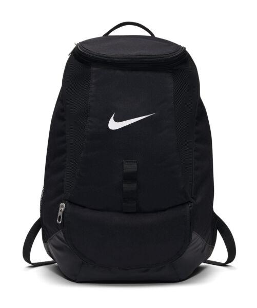 4283ec9cbd02 Nike Club Team Swoosh Backpack - Black for sale online