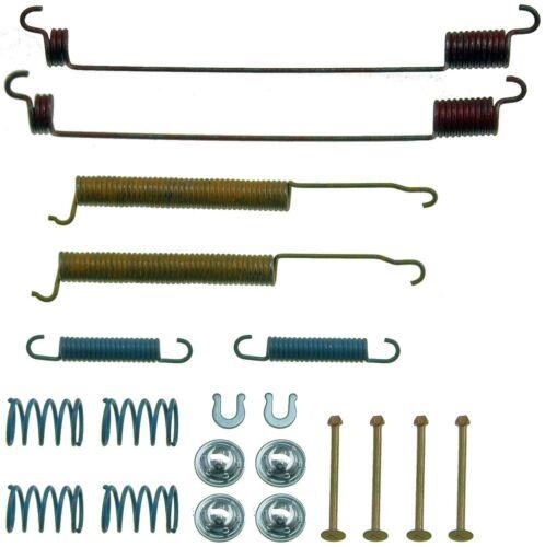 Dorman HW17328 Rear Drum Hardware Kit
