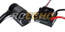 HOBBYWING EZRUN 4274 2200KV RC Brushless Motor & Max8 150A ESC Combo ME148