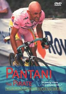 Brand-new-Cycling-DVD-Pantani-The-Pirate