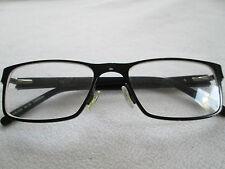 Karl Lagerfeld black glasses frames. KL 15.
