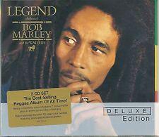Marley, Bob & The Wailers Legend (Deluxe Edition) Do CD ohne Plastikumhüllung