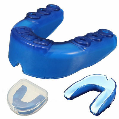 Teeth Protect Mouth Guard Sports Basketball for Boxing Gumshield