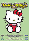 Hello Kitty's Paradise - A Blooming Good Morning And 5 Other Stories (DVD, 2010)