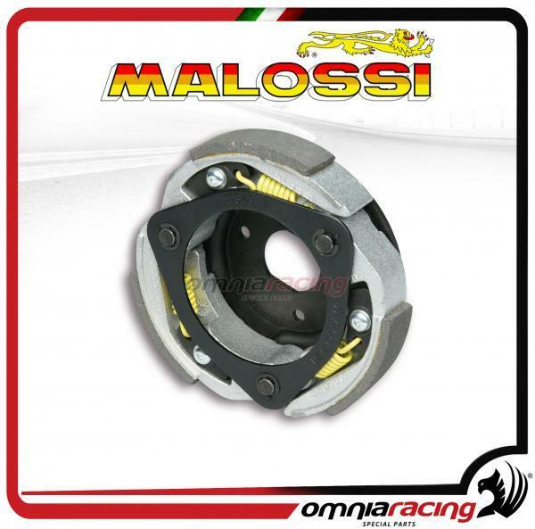 Malossi embrague automatica regol campana embrague d=135mm Honda Foresight 250