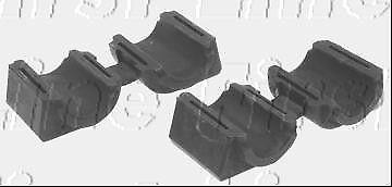 FSK7256K FIRST LINE ANTI-ROLL BAR BUSHES fits Peugeot C5 04- 407 04