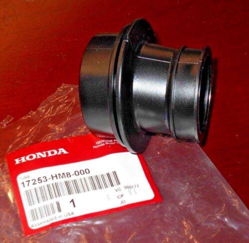 TRX250EX TRX250X TRX 250 AIR BOX TO CARBURETOR,CARB BOOT 97-19 HONDA 250 RECON
