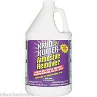 1 Gal Krud Kutter Ready-to-use Glue Carpet Sealer Adhesive Remover Ar014