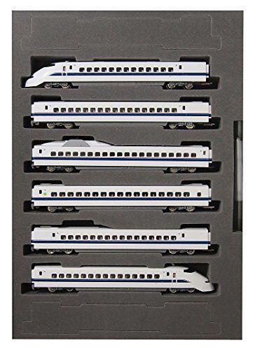 Nuovo Tomix N Gauge 92869 300 0 System Tokaido-Sanyo Shinkansen  Late  Basic Set