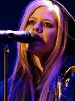 Avril Lavigne 11x17 Mini Poster (28cm X43cm) 06