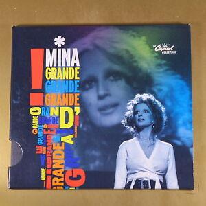 MINA-GRANDE-GRANDE-GRANDE-2009-EMI-OTTIMO-CD-AN-006