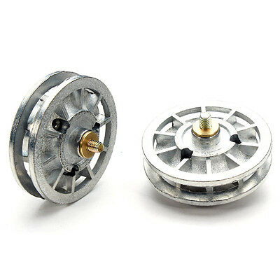 HengLong Accessory 1//16  German Tiger Ⅰ Blue Plastic Idlers Wheel 3818