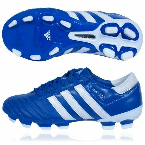 Chaussure FOOT ADIDAS ADIPURE III TRX FG blu FR 36 23   réf   G12681
