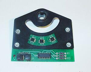 Ab dick press parts