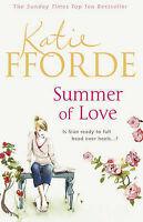 Katie Fforde Summer of Love Very Good Book