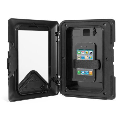 Aquatic AV AQ-DML-5 Media Marine Locker and Waterproof Case