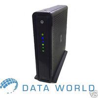 Motorola/Arris SBG6782 DOCSIS 3.0 Wireless Cable Modem Comcast-Xfinity TWC