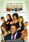 King's Ransom 5017239193705 DVD Region 2