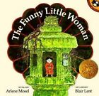 Funny Little Woman by A. Mosel, B. Lent (Paperback, 1993)