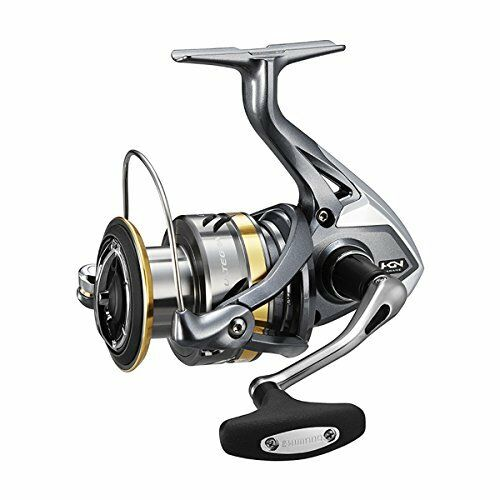 Shimano Ultegra C 3000 HG FB Compact Front Drag Spinning Reel ULTC3000HGFB