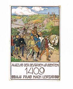 Studendita magnifique engraissements vue Carte de Bohême tourné 20.5.1917-afficher le titre d`origine cW67BSAL-07152233-551001529