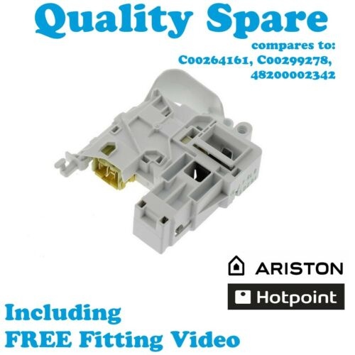 Hotpoint AQGL 129 piuk AQGL 129 pmuk AQGMD 129-AEU machine à laver Porte Interlock