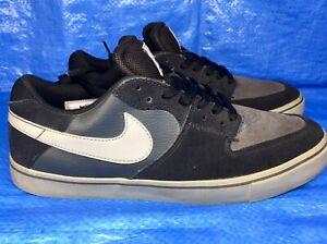Nike SB Paul Rodriguez 7 Vr Skate Shoes 10 US Mens Black ...
