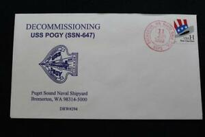 Naval-Cubierta-1999-Mano-Cancelado-Decommissioning-Uss-Pogy-SSN-647-3611