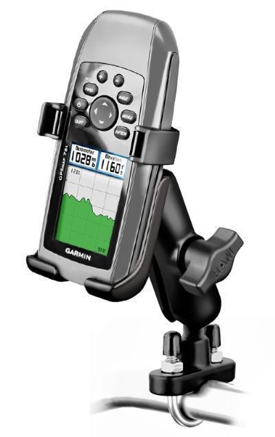 Support Handlebars Garmin GPS Map 78 78s 78sc Ram-Mount RAM-B-149Z-GA40U