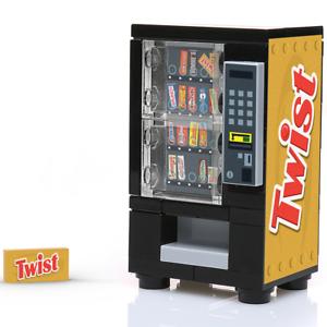 Twist Candy Vending Machine Building Kit - B3 Customs