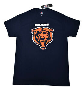 NFL Mens Chicago Bears Football Shirt