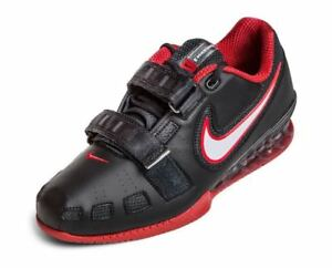 4262be23985f Image is loading NIKE-ROMALEOS-2-OLYMPIC-WEIGHTLIFTING-POWERLIFTING -CROSSFIT-SHOES-