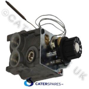 630 EUROSIT GAS OVEN TEMPERATURE CONTROL THERMOSTAT VALVE 100 - 340oC 0630331