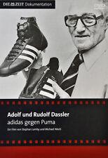"""""""ADOLF UND RUDOLF DASSLER   ADIDAS GEGEN PUMA""""   WDR-Doku zu """"Die Dasslers"""""""