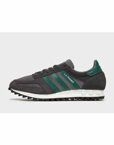 5 5 green Eu 6 7 Originals 40 Carbon 39 Men's Adidas Trainer uk La Trainer wvR87xq6x