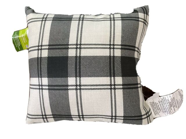 Mainstays Decorative Throw Pillow Home Sweet Home Indoor Outdoor 16 X16 For Sale Online Ebay